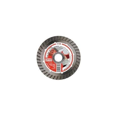 Disco de corte 115 hartmetall turbo