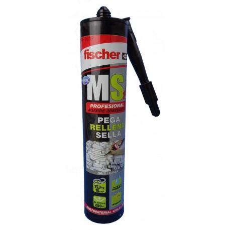 MS PROFESIONAL GRIS FISCHER (290 ml.)