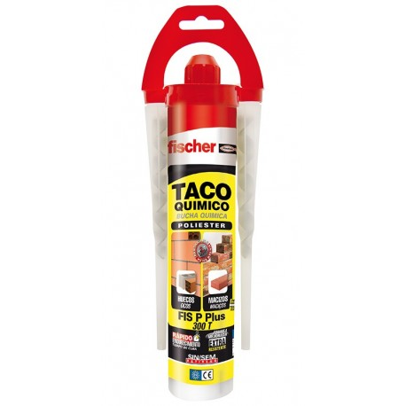 TACO QUIMICO FIS P PLUS (300 ml.)