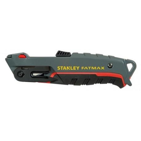 Cutter Seguridad STANLEY FATMAX