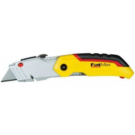 Cutter plegable STANLEY FATMAX